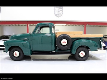 1954 Chevrolet Other Pickups 3600 5-Window - Photo 5 - Rancho Cordova, CA 95742