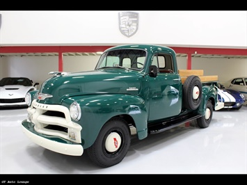 1954 Chevrolet Other Pickups 3600 5-Window