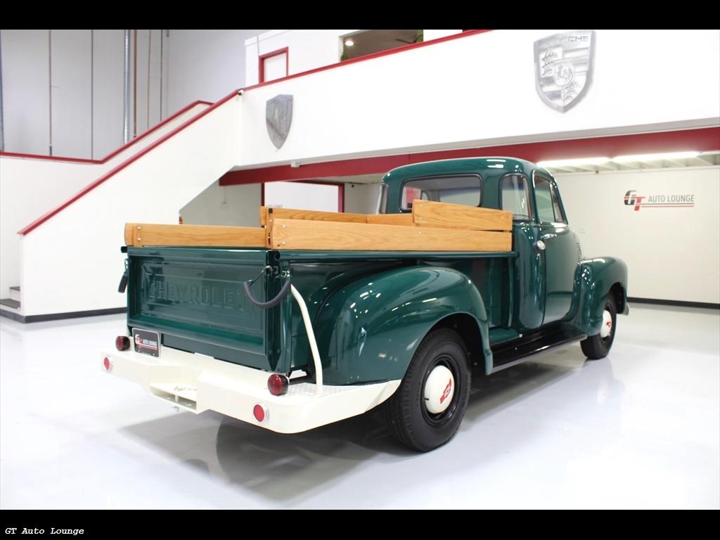 1954 Chevrolet Other Pickups 3600 5-Window - Photo 8 - Rancho Cordova, CA 95742