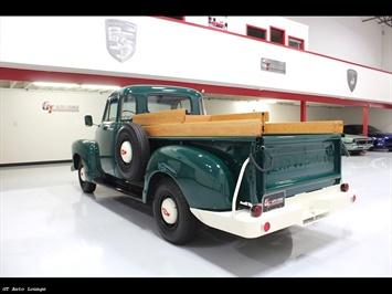 1954 Chevrolet Other Pickups 3600 5-Window - Photo 6 - Rancho Cordova, CA 95742