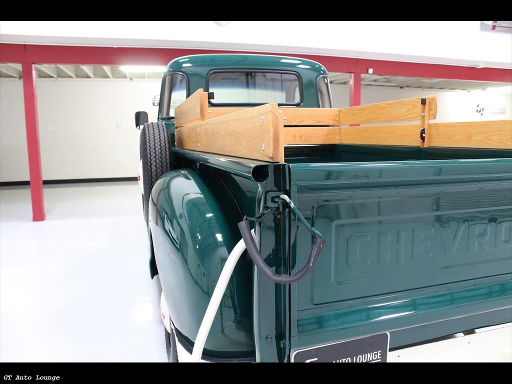 1954 Chevrolet Other Pickups 3600 5-Window - Photo 11 - Rancho Cordova, CA 95742