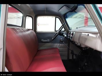 1954 Chevrolet Other Pickups 3600 5-Window - Photo 22 - Rancho Cordova, CA 95742