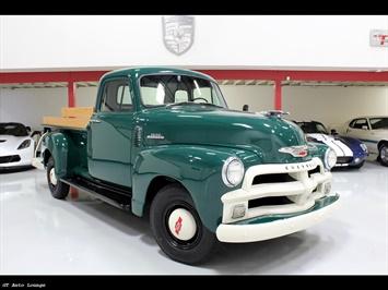 1954 Chevrolet Other Pickups 3600 5-Window - Photo 3 - Rancho Cordova, CA 95742