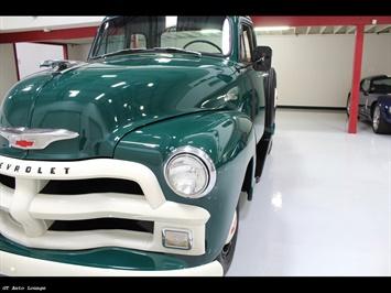 1954 Chevrolet Other Pickups 3600 5-Window - Photo 10 - Rancho Cordova, CA 95742
