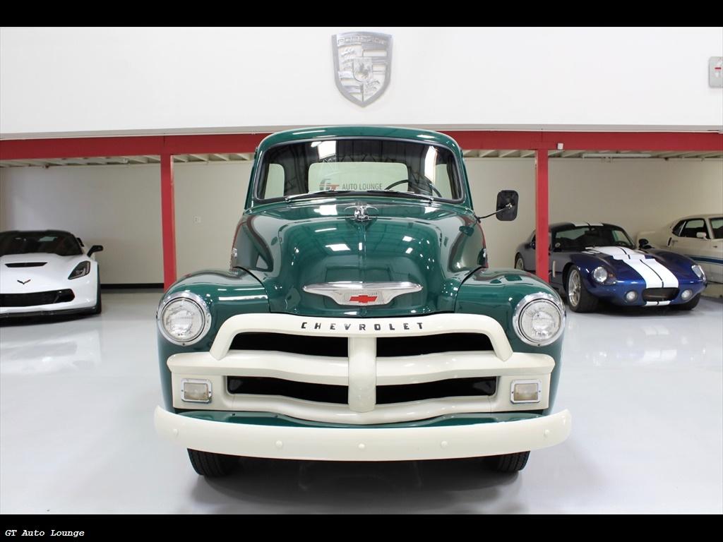 1954 Chevrolet Other Pickups 3600 5-Window - Photo 2 - Rancho Cordova, CA 95742