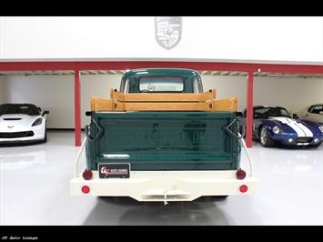 1954 Chevrolet Other Pickups 3600 5-Window - Photo 7 - Rancho Cordova, CA 95742