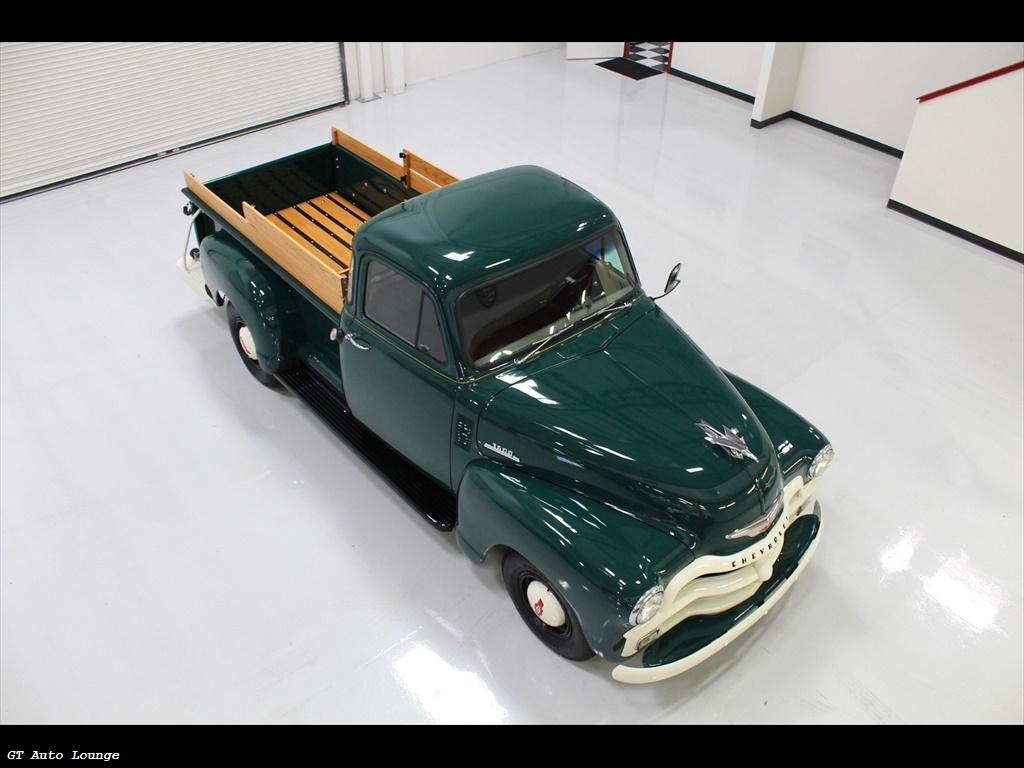 1954 Chevrolet Other Pickups 3600 5-Window - Photo 30 - Rancho Cordova, CA 95742