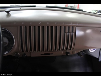 1954 Chevrolet Other Pickups 3600 5-Window - Photo 26 - Rancho Cordova, CA 95742