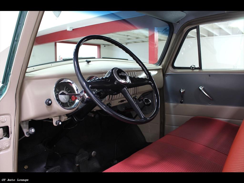 1954 Chevrolet Other Pickups 3600 5-Window - Photo 19 - Rancho Cordova, CA 95742