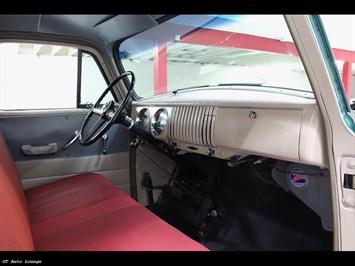 1954 Chevrolet Other Pickups 3600 5-Window - Photo 21 - Rancho Cordova, CA 95742