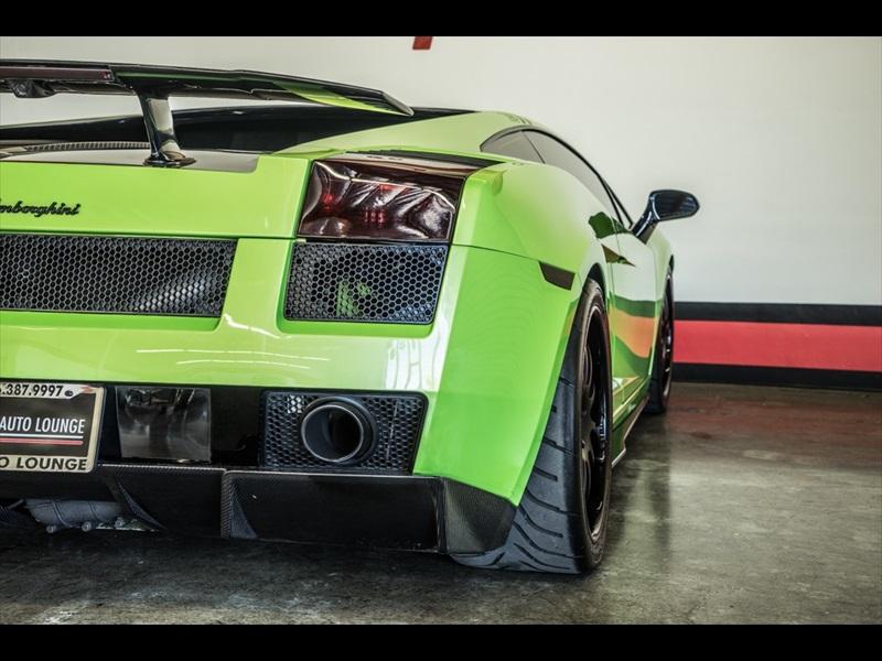 2006 Lamborghini Gallardo SE Heffner - Photo 12 - Rancho Cordova, CA 95742