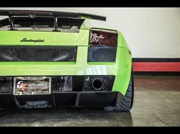 2006 Lamborghini Gallardo SE Heffner - Photo 25 - Rancho Cordova, CA 95742
