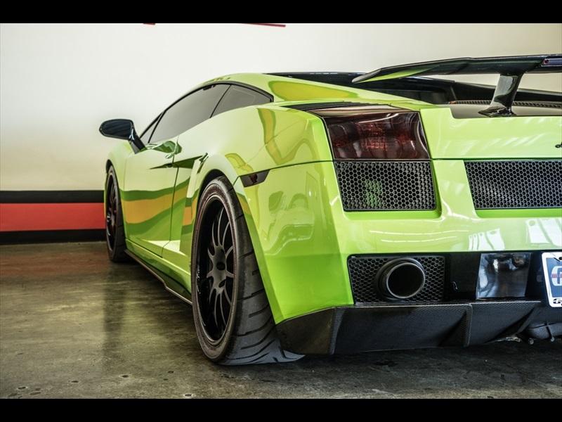 2006 Lamborghini Gallardo SE Heffner - Photo 11 - Rancho Cordova, CA 95742