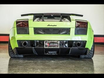 2006 Lamborghini Gallardo SE Heffner - Photo 9 - Rancho Cordova, CA 95742