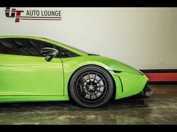 2006 Lamborghini Gallardo SE Heffner - Photo 16 - Rancho Cordova, CA 95742