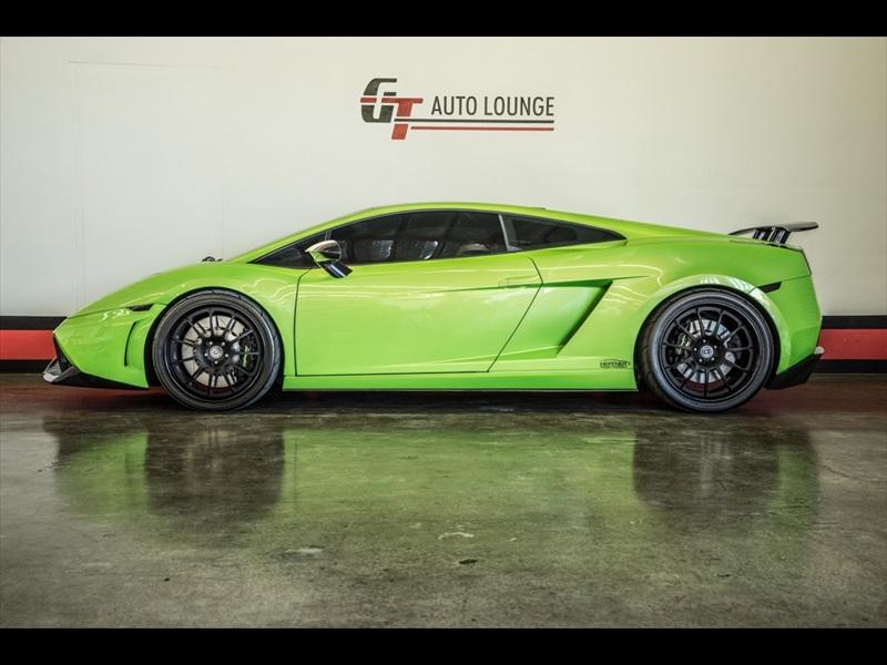 2006 Lamborghini Gallardo SE Heffner - Photo 5 - Rancho Cordova, CA 95742
