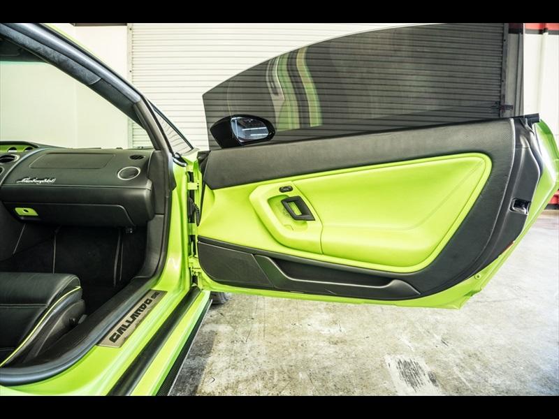 2006 Lamborghini Gallardo SE Heffner - Photo 33 - Rancho Cordova, CA 95742