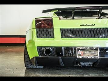 2006 Lamborghini Gallardo SE Heffner - Photo 26 - Rancho Cordova, CA 95742