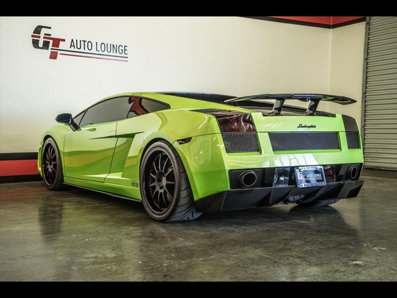 2006 Lamborghini Gallardo SE Heffner - Photo 8 - Rancho Cordova, CA 95742