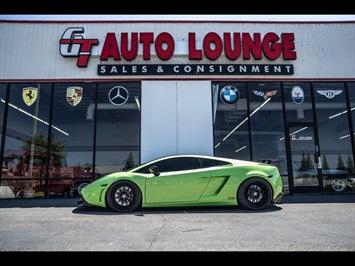 2006 Lamborghini Gallardo SE Heffner - Photo 47 - Rancho Cordova, CA 95742