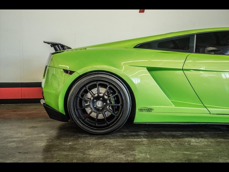 2006 Lamborghini Gallardo SE Heffner - Photo 15 - Rancho Cordova, CA 95742