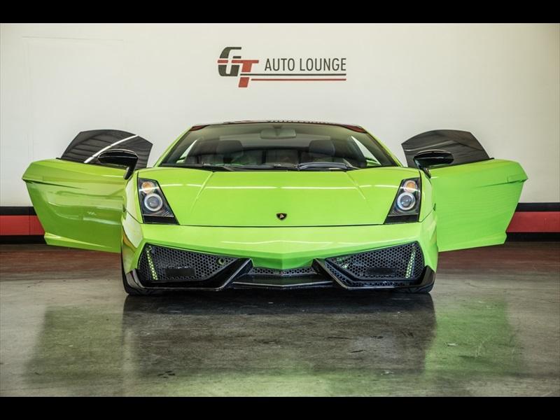 2006 Lamborghini Gallardo SE Heffner - Photo 21 - Rancho Cordova, CA 95742