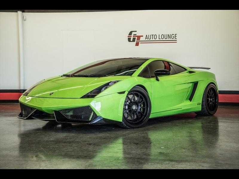 2006 Lamborghini Gallardo SE Heffner - Photo 7 - Rancho Cordova, CA 95742