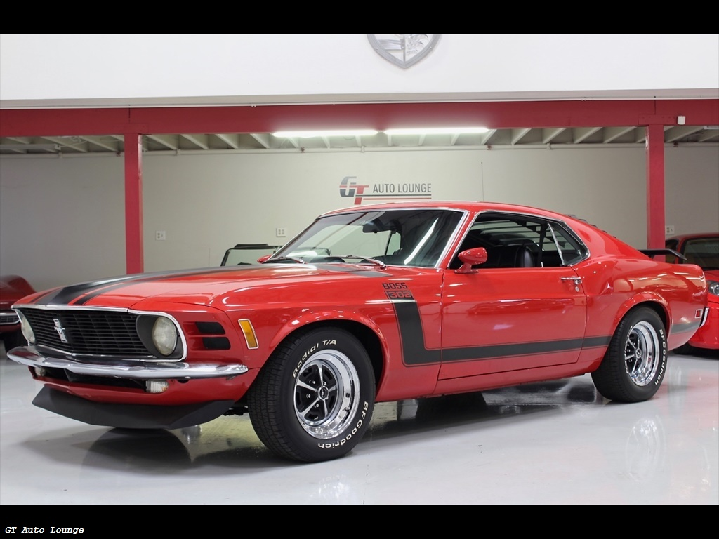 1970 Ford Mustang Boss 302 for sale in , CA | Stock #: 103243