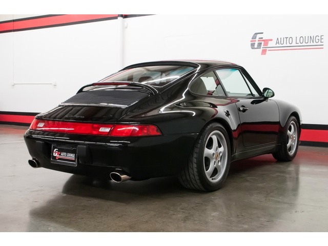 1995 Porsche 911 Carrera - Photo 9 - Rancho Cordova, CA 95742