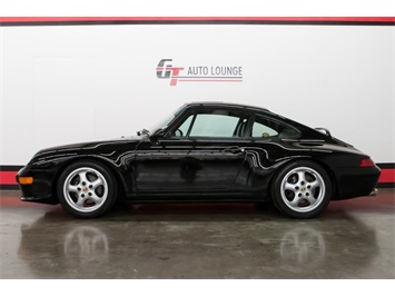 1995 Porsche 911 Carrera - Photo 3 - Rancho Cordova, CA 95742