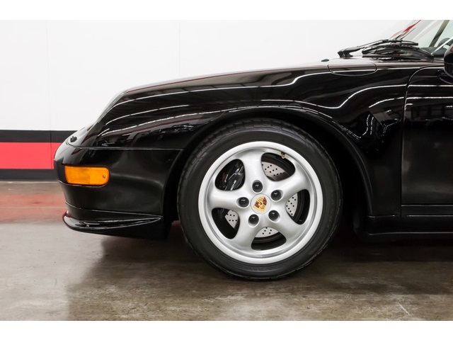 1995 Porsche 911 Carrera - Photo 12 - Rancho Cordova, CA 95742