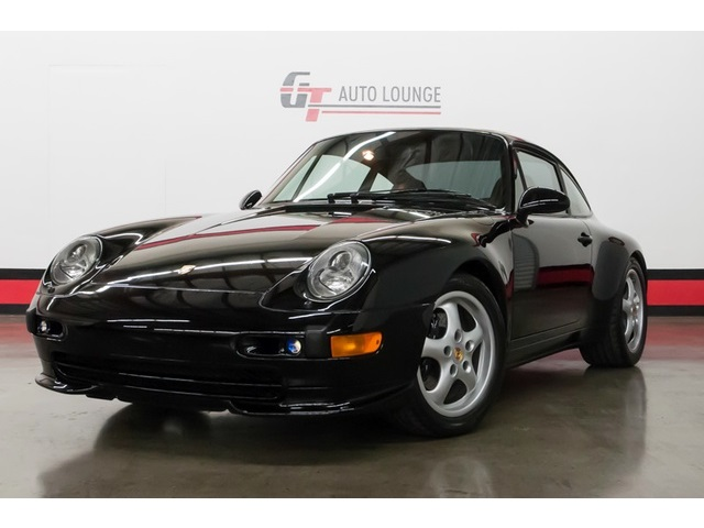1995 Porsche 911 Carrera - Photo 8 - Rancho Cordova, CA 95742