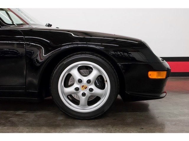 1995 Porsche 911 Carrera - Photo 16 - Rancho Cordova, CA 95742