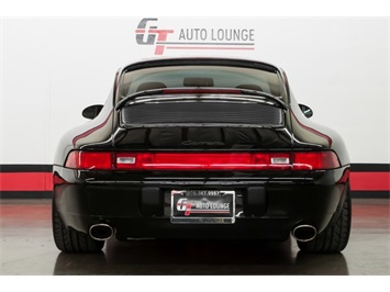 1995 Porsche 911 Carrera - Photo 10 - Rancho Cordova, CA 95742