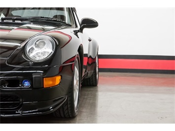 1995 Porsche 911 Carrera - Photo 18 - Rancho Cordova, CA 95742