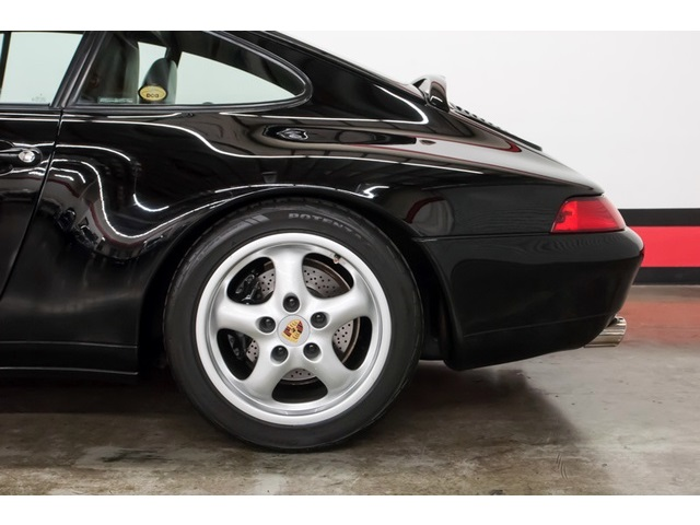 1995 Porsche 911 Carrera - Photo 13 - Rancho Cordova, CA 95742