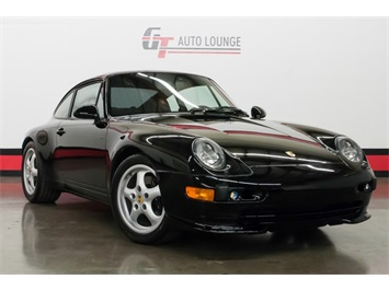 1995 Porsche 911 Carrera - Photo 7 - Rancho Cordova, CA 95742