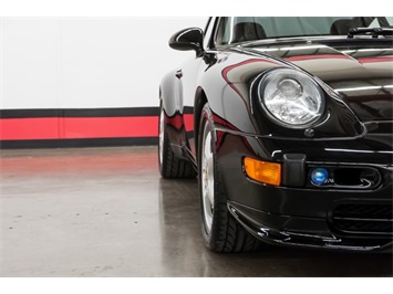1995 Porsche 911 Carrera - Photo 19 - Rancho Cordova, CA 95742
