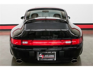 1995 Porsche 911 Carrera - Photo 17 - Rancho Cordova, CA 95742