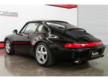 1995 Porsche 911 Carrera - Photo 11 - Rancho Cordova, CA 95742