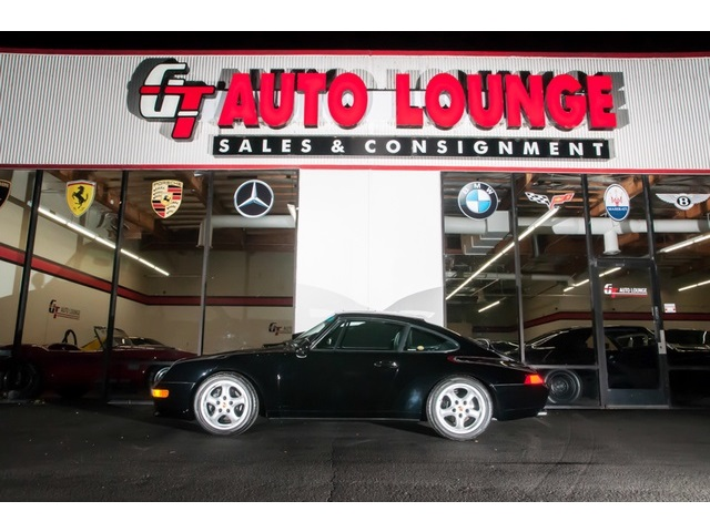 1995 Porsche 911 Carrera - Photo 33 - Rancho Cordova, CA 95742