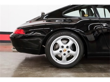1995 Porsche 911 Carrera - Photo 15 - Rancho Cordova, CA 95742