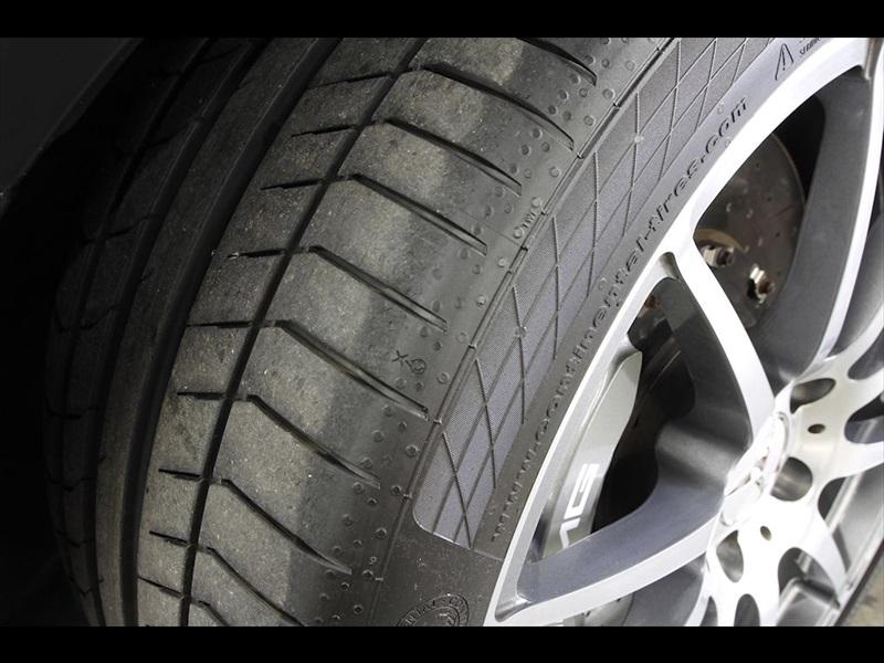 2011 Mercedes-Benz SLS AMG - Photo 53 - Rancho Cordova, CA 95742