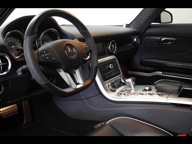 2011 Mercedes-Benz SLS AMG - Photo 28 - Rancho Cordova, CA 95742