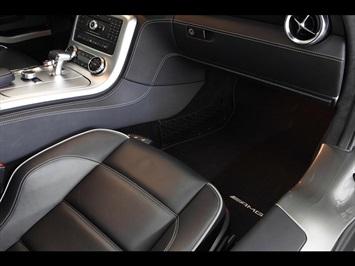 2011 Mercedes-Benz SLS AMG - Photo 37 - Rancho Cordova, CA 95742