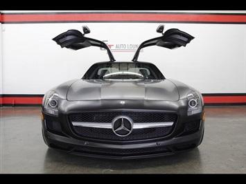 2011 Mercedes-Benz SLS AMG - Photo 12 - Rancho Cordova, CA 95742