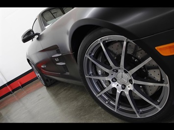 2011 Mercedes-Benz SLS AMG - Photo 25 - Rancho Cordova, CA 95742