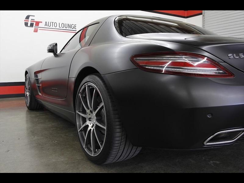 2011 Mercedes-Benz SLS AMG - Photo 21 - Rancho Cordova, CA 95742