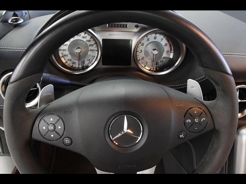 2011 Mercedes-Benz SLS AMG - Photo 39 - Rancho Cordova, CA 95742