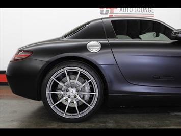 2011 Mercedes-Benz SLS AMG - Photo 17 - Rancho Cordova, CA 95742